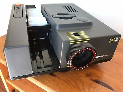 Reflecta Diamator 35mm slide projector - great condition