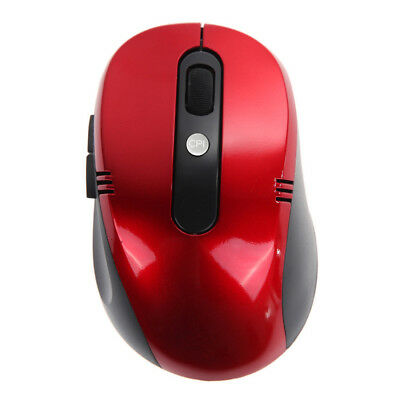 MOUSE OTTICO  Portable Optical Wireless Computer Mouse USB Receiver RF 2.4G