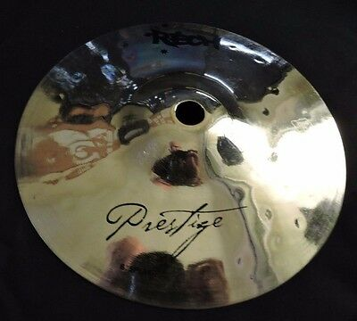 Rech 6'' Prestige Series Splash Cymbal - Aussie Owned