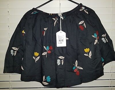 NWT $49.95 Country Road Girl's Skirt Sz 10