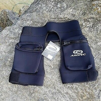 Scuba Diving Wet Suit pockets
