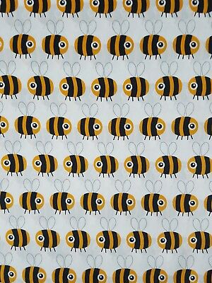 Beeswax Wraps - Environmentally Friendly - Reusable - Choose Your Size - BEES