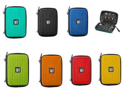 Target Takoma XL Darts Case - Available in Black and Blue