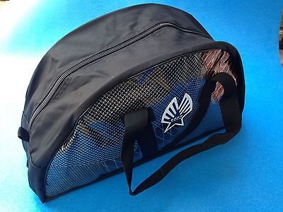 EZZY Half Moon Bag 1 Colorfilm Beachtasche Surftasche Windsurfingtasche Sporttas