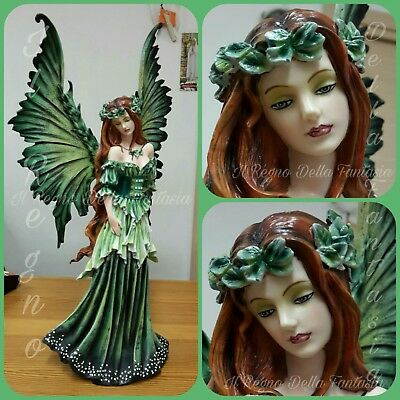 Hadas Fatina Fairy Elfen Fees Fata Lady Of Forest By Amy Brown No Les Alpes