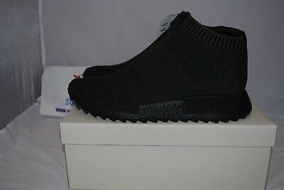 315f41a421eab Adidas Consortium X The Good Will Out Nmd Cs1 City Sock Pk Primeknit Us 8-