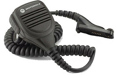 Motorola RSM for DP3000/4000