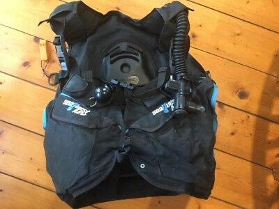 Sea Quest ADVi BCD men's large