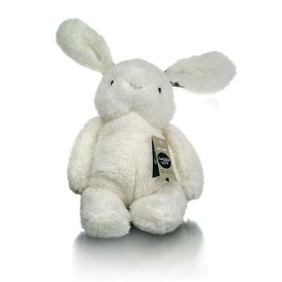 Star +Rose Microwave Bed Warmer Heat Pack - Bunny Cuddle Up