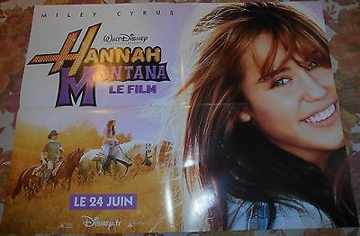 Miley Cyrus - Magazine Maxi Poster France