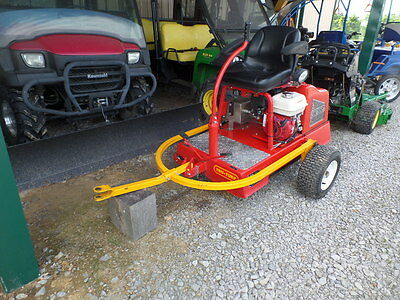 Tru Turf Rb48-11A Lawn And Greens Roller Exc. Cond.