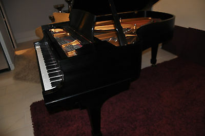 Steinway & Sons B 1990  Classic Tone, Choose your level of Service 1,2,3,4,5