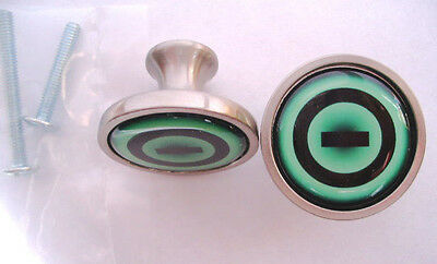 Type O Negative Cabinet Knobs, Type O Negative Band Logo Cabinet Knobs