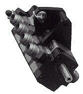 Weaver/ Stock Car Products.  4 Stage Drysump Oil Pump