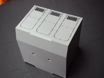 Terminal cover ITL33 to suit a TS400 or TS630 frame type mccb