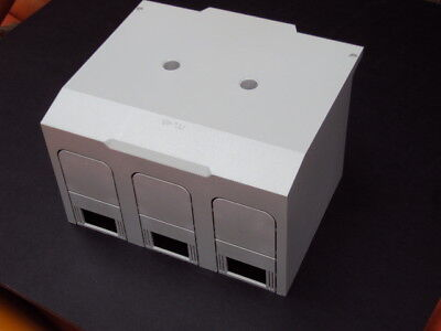 Terminal cover ITL43 to suit a TS800 frame type mccb