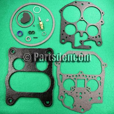 Rochester Quadrajet Carburettor Repair Kit Fits Holden Commodore Vh Vk Vl V8 308