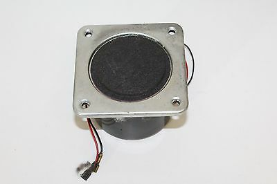 Vintage Wharfedale Tweeter - HF Unit From Denton 2XP Speaker