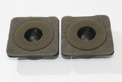 Pair Of High Quality Philips 00/11600 T8 Tweeters - HF Units From B&O RL60