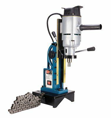 Steel Dragon Tools®  MD118 Pipe Hole Cutter