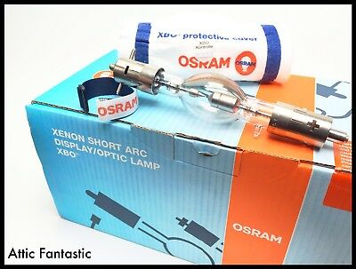 Osram Xenon Xbo 1600W/hs Ofr Professional Cinema Projector Bulb/lamp - Low Hours