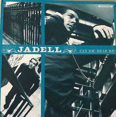 Jadell - Can You Hear Me - Ultimate Dilemma