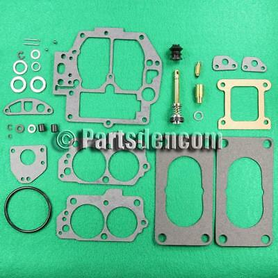 Carburettor Repair Carby Kit Fits Nissan Patrol Gq Y60 Tb42 4.2L 6 Cyl 88-95
