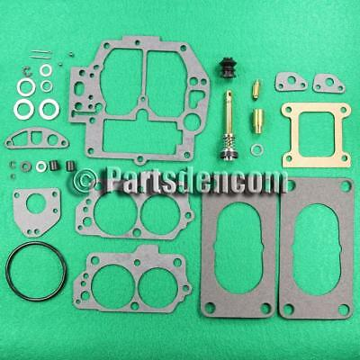 Carburettor Repair Carby Kit Suit Nissan Patrol Gq Y60 Tb42 4.2L 6 Cyl 88-95