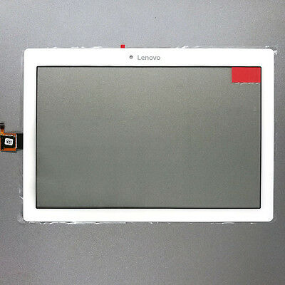 Lenovo Tab 2 A10-30 TB2 X30F X30L Original Glass Touch Screen Digitizer White