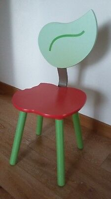 Chaise Pomme