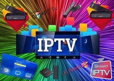 🌟 Smart Iptv Access To Thousands Of Tv And Movie Channels Free Trial🌟