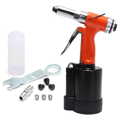 Air Pop Rivet Hydraulic Rivet Nut Riveter Gun Tools Pneumatic Riveter Sets