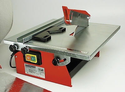 Mannesmann Electric Tile Cutter <> Wet / Dry <> 230 V 50 Hz / 500W / VPA GS TUV