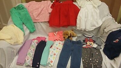 Baby girl clothing 6-9 months. *Immaculate*