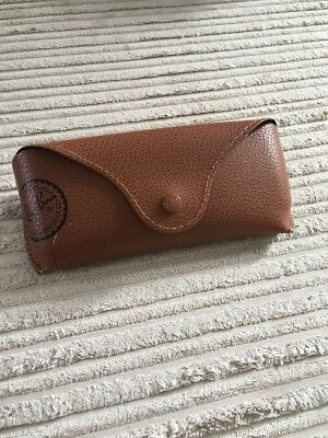 Genuine Brand New Ray Ban Glasses Sunglasses Case