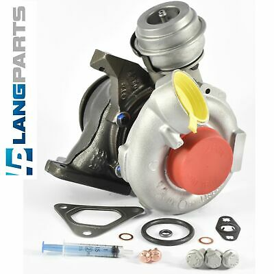 Turbolader Mercedes ML270 E270 CDI 125 kW 170 PS W210 W163 6120960599 715910