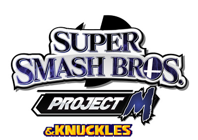 Super Smash Bros. Project M 3.61 CC Mod Non Jailbreak SD Card For Wii/Wii U