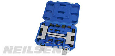 Neilsen Mercedes Benz Timing Chain Riveting Tool Kit Replacment Rivet Removal