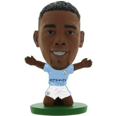 Manchester City SoccerStarz Gabriel Jesus Fan Gift New Official Licensed Product