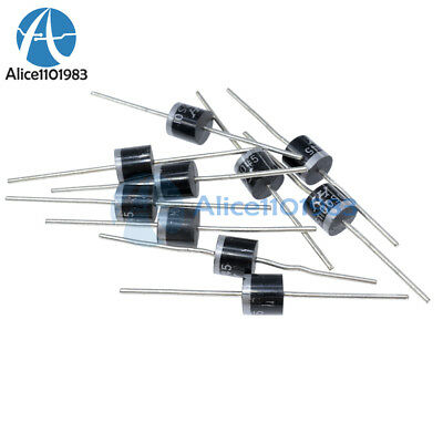 50PCS New 10SQ045 10A 45V Schottky Rectifiers Diode