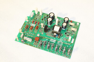 Schneider Inverter pDRIVE Umrichter PN072176P3 Power Board 3D658257 G001 REV05