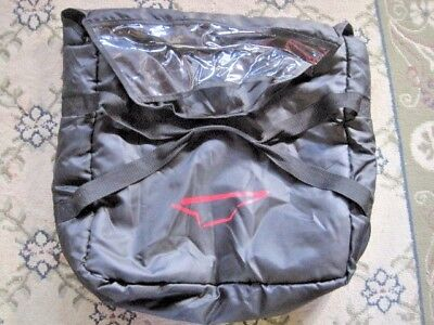 Pizza Hut Delivery Bag Thick Insulated Duffel