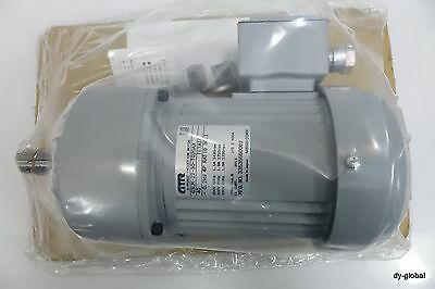 NISSEI G3LM-22-30-T020A 200W Ratio 30:1 Horizontal 3PHASE Induction Geared Motor
