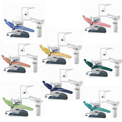 Computer Controlled Dental Unit Chair 8 Colors for Choose TJ2688-A1