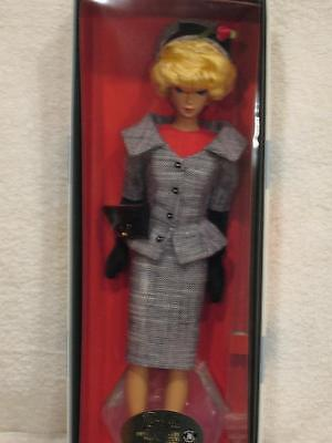 Vintage Barbie Repro/reproduction-2006-Gold Label-Career Girl-Mib-Nrfb