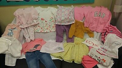 Baby girls clothing bundle 6-9 months.*Superb condition*