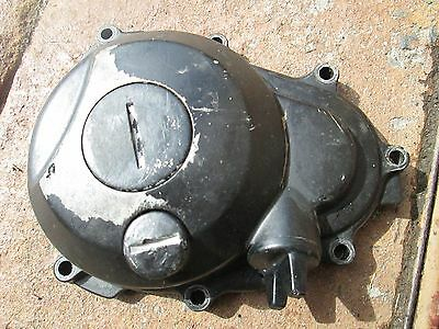 YZF250 2007 magneto  stator cover