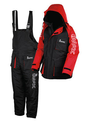 IMAX Thermo Suit 2 piezas impermeables Thermo Traje Winter Traje
