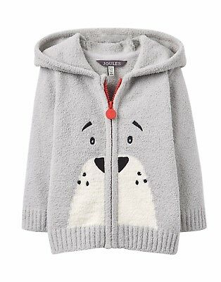 Joules Baby Grizzly Cardigan