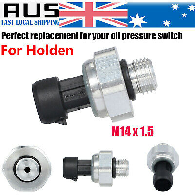 Oil Pressure Switch Sensor for Holden Commodore V6 VZ VE 3.6L LEO LY7 12621649